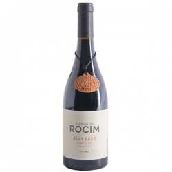 Herdade do Rocim Terracotta Clay Aged 2015 Red Wine
