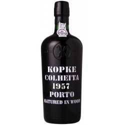 Kopke Colheita 1957 Port Wine