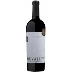 Duvalley Grande Escolha Red Wine 2007