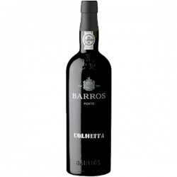 Barros Colheita 2005 Port Wine