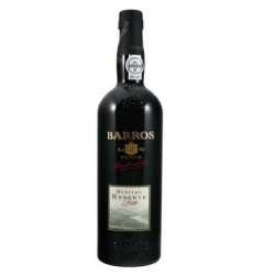 Barros Special Reserve Ruby Port