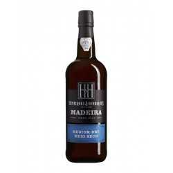 Henriques & Henriques Medium Dry 3 Years Old Madeira Wine