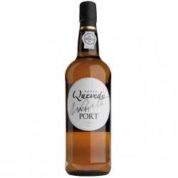 Quevedo White Port Wine