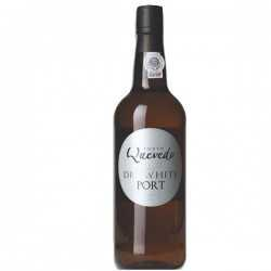 Quevedo Dry White Port Wine