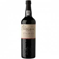 Fonseca 10 Years Old