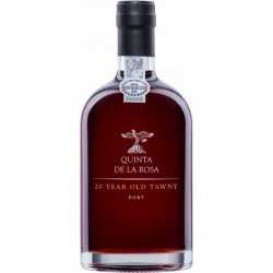 Quinta de La Rosa 20 Years Old Port Wine (500ml)