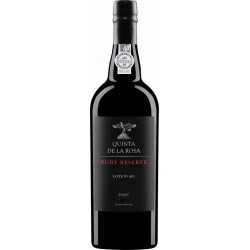 Quinta de La Rosa Lote 601 Rich Ruby Port Wine