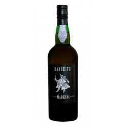 Barbeito Medium Dry 3 Year Old Madeira Wine