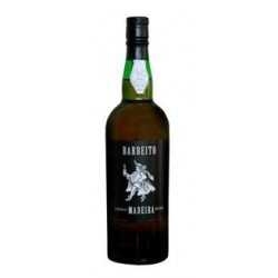 Barbeito Medium Sweet 3 Year Old Madeira Wine