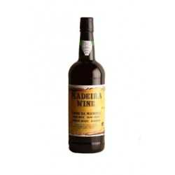 Madeira Wine Medium Sweet