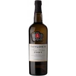 Taylor's Fine White Port Wine