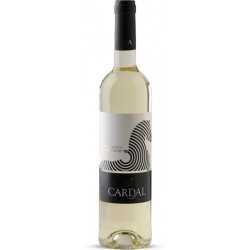 Cardal 2015 White Wine