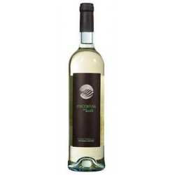 Encostas da Lua 2012 White Wine