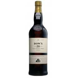 Dow's 20 Years Old Port