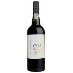 Oboé 20 Years Old Port Wine