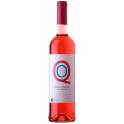 Quinta do Outeiro 2011 Rose Wine