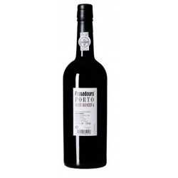 Passadouro Reserva Ruby Port Wine