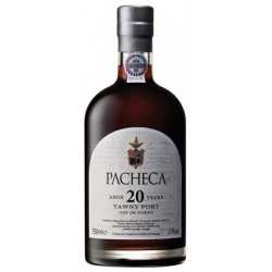 Quinta da Pacheca 20 Years Old